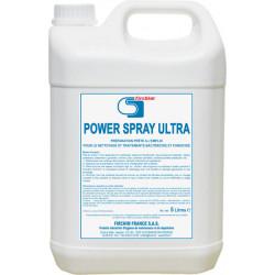 POWER SPRAY® ULTRA